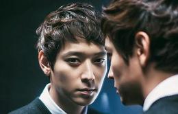 Mỹ nam Kang Dong Won về một nhà với Big Bang