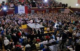Bầu cử Tổng thống Mỹ tại Iowa: Bất ngờ và kịch tính đến phút chót