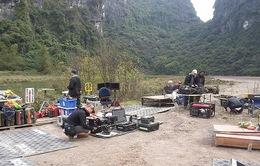 Vào phim trường 'Kong: Skull Island' tại Ninh Bình: Hé lộ những cảnh quay hoành tráng