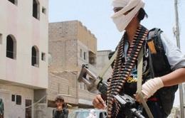 Thủ lĩnh cấp cao của mạng lưới al-Qaeda bị tiêu diệt ở Yemen