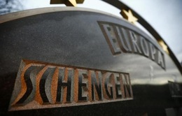 Hiệp ước Schengen tan vỡ sẽ làm châu Âu mất 120 tỷ USD