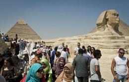 Ai Cập nỗ lực vực dậy ngành du lịch trong nước