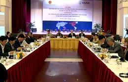 Chủ động cải cách thể chế khi tham gia TPP