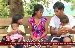 Cặp lá yêu thương: Gia đình nhỏ của em Liêng Hót K'Điệp