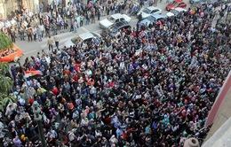 Cảnh sát Ai Cập bắn chết người vì tranh cãi giá... tách trà