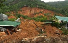 Sạt lở núi ở Nha Trang: Đã tìm thấy thêm một nạn nhân