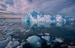 Bắc Cực đối mặt với nguy cơ tan băng hoàn toàn