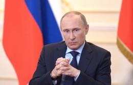 Nga - Ukraine căng thẳng sau cáo buộc âm mưu khủng bố Crimea