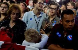 Donald Trump đắc cử Tổng thống Mỹ: Kẻ khóc, người cười