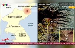 Triều Tiên và hành trình theo đuổi ước mơ hạt nhân