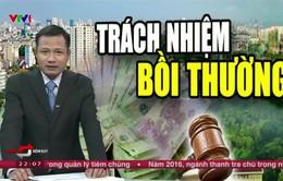 Tiền bồi thường oan sai lên tới hơn 100 tỷ đồng trong 6 năm