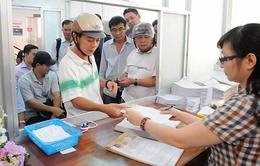 TP.HCM: Thêm 5 điểm cấp đổi giấy phép lái xe