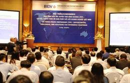 TPP - Cơ hội, thách thức và giải pháp đối với doanh nghiệp Việt Nam
