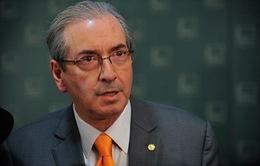 Chủ tịch Hạ viện Brazil từ chức