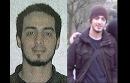 Bỉ xác nhận thủ phạm đánh bom sân bay Zaventem