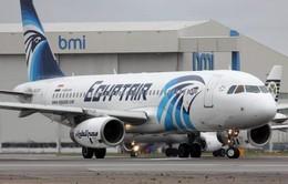 Ai Cập: Cơ quan điều tra xác nhận có khói trên chuyến bay MS804