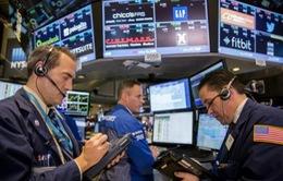 Chứng khoán Mỹ đảo chiều sau tuyên bố của ECB