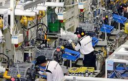Chỉ số sản xuất công nghiệp Hà Nội tăng 7%