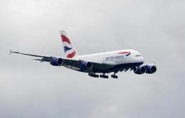 British Airway sẽ nối lại chuyến bay tới Sharm El-Sheikh (Ai Cập)