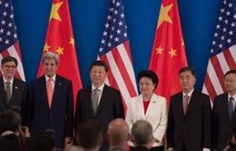 Mỹ - Trung bỏ qua bất đồng về chính sách tiền tệ