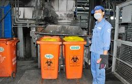 Đề xuất thêm công nghệ đốt rác để giảm chôn lấp tại TP.HCM