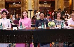TP.HCM khai mạc Lễ hội áo dài lần thứ 3