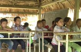 Chắp cánh ước mơ cho học sinh nghèo vùng biên giới