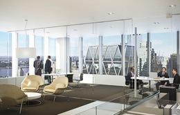 Giá thuê văn phòng ở Hong Kong đắt đỏ nhất thế giới