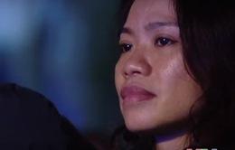 Live show Đôi bàn tay thắp lửa - Trần Lập: 'Vợ tôi mới là chiến binh'