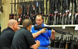 Thượng viện Mỹ bác bỏ 4 dự luật tăng cường kiểm soát súng