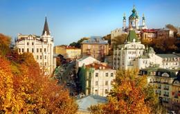 10 thành phố du lịch rẻ nhất Châu Âu