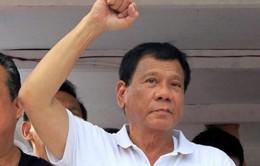 Tân Tổng thống Philippines đối mặt với nhiều thách thức