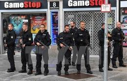 Đức bắt giữ thêm nghi can khủng bố là người tị nạn