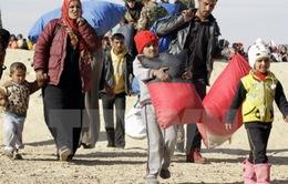 Lãnh đạo các quốc gia sẽ hỗ trợ 9 tỷ USD cho Syria