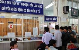 TP.HCM hỗ trợ bệnh nhân nghèo khi áp dụng viện phí mới