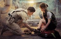 """""""Mẹ đẻ"""" của Hậu duệ mặt trời đắt show dù phim chưa kết thúc"""