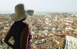 Lời khuyên hữu ích cho bạn gái muốn đi du lịch một mình