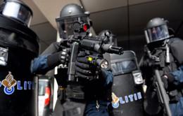 Nguy cơ tấn công khủng bố tại Hà Lan rất cao