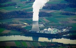 Hơn 50% cử tri Thụy Sĩ phản đối đẩy nhanh tiến trình đóng cửa nhà máy điện hạt nhân