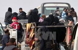 Nga - Mỹ - Thổ Nhĩ Kỳ thống nhất về tiến trình chấm dứt xung đột tại Syria