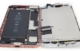 Khám phá 'nột thất' iPhone 7 Plus - pin 2.900 mAh, RAM 3GB