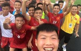 [VIDEO] U16 Việt Nam 3-0 U16 Australia: Chiến thắng vang dội