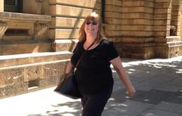Goolge thua kiện một phụ nữ Úc 115.000 đô la