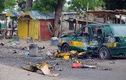 Nigeria: 69 người thiệt mạng trong các vụ tấn công liều chết
