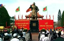 Bình Định: Kỷ niệm 227 năm chiến thắng Ngọc Hồi - Đống Đa