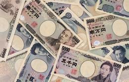Chỉ số lạm phát của Nhật Bản quay về mức 0% trong tháng 1