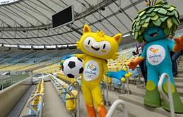 Brazil triệt phá đường dây phe vé Olympics Rio 2016