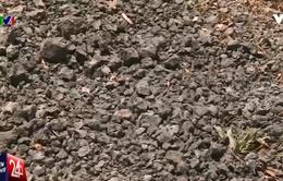 Thực hư vụ rác thải của Formosa được chôn tại Hà Tĩnh?