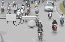 TP.HCM gắn camera an ninh trên địa bàn trọng điểm