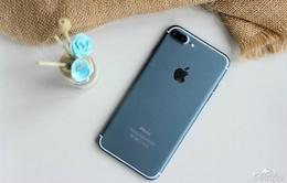 Ngắm bộ ảnh cực chất của iPhone 7 Plus phiên bản Deep Blue